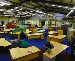 Office Clearance Manchester Stockport Warrington
